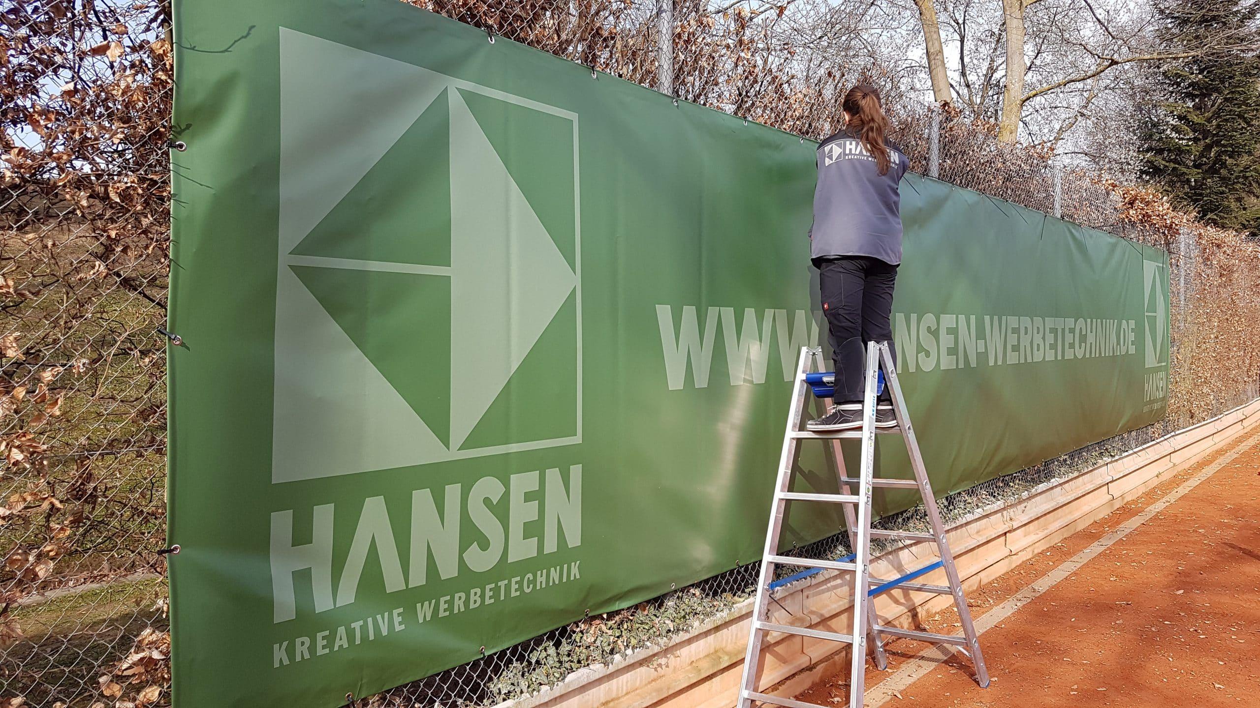 Banner Hansen