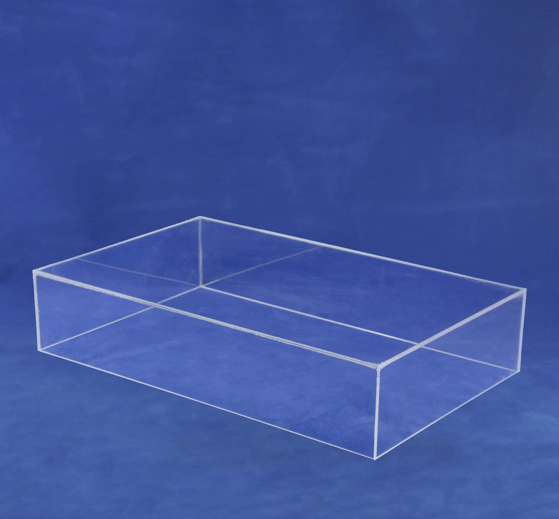haube acryl rechteckig hansen werbetechnik gmbh. Black Bedroom Furniture Sets. Home Design Ideas