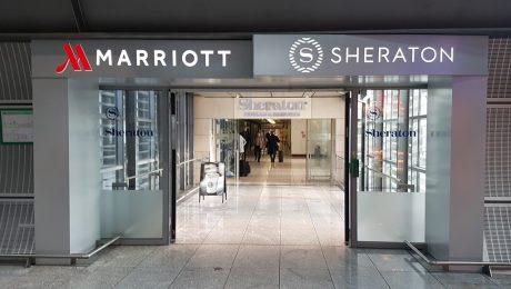Mariott Sheraton