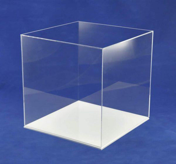 Vitrinen aus Acrylglas